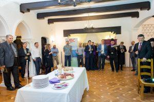 Lansarea vinului cosarului